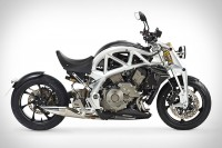 Ariel Ace Motorcycle | Uncrate