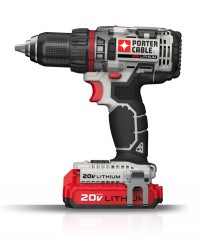 Porter Cable Power Tools on