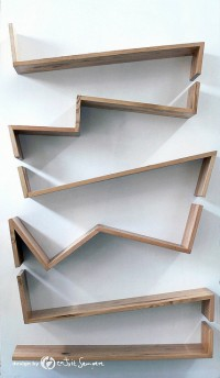Libreria Zig Zag by Beatriz Sempere | Inspiration DE