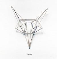 Wild Fox | Wood | Bongo Design