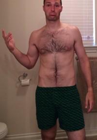 Post workout - Imgur