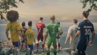 Nike Football Presents: The Last Game ft. Ronaldo, Neymar Jr., Rooney, Zlatan, Iniesta & more - YouTube