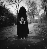 Arthur Tress Strange Photography – Fubiz™