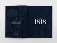1818 Magazine on