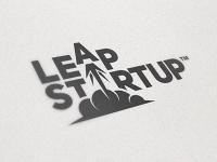 Leap Startup by Disenggol Modot™ | Inspiration DE