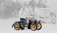 | Magical Moments 120 Years of Motorsport
