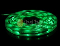 Single Color high brightness 12V/24V SMD5050 30LEDs/M LED Strip Light --150LEDs 5M/Roll