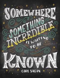 Something Incredible by Shauna Lynn Panczyszyn   Inspiration DE