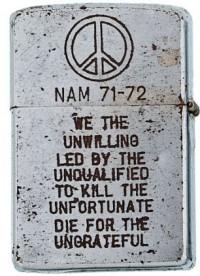 Vietnam War lighter - Imgur