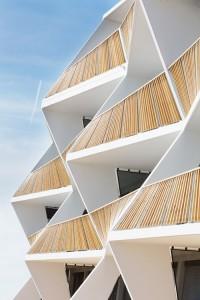 Le Manoosh, By Love Architecture