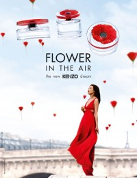 Flower in the Air by Kenzo - Luxury News