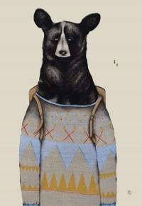 Bears by Sara Landeta | Inspiration DE