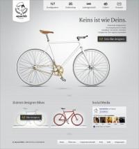 Myownbike – Singlespeeds und Fixies aus Düsseldorf