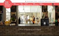 JAKARTA WEB DEVELOPER - (via Digital Score designed by Didzis Gruznovs)