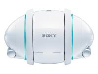 Sony Rolly SEP-50BT dancing PMP robot gets Bluetooth remote control - SlashGear