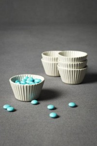 Versatile Cupcake Liners in SHOP Décor Tabletop Table Accessories at BHLDN