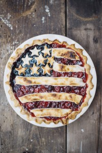 The Wiegands: ALL-AMERICAN PIE WITH LEMON BUTTER CRUST | Inspiration DE