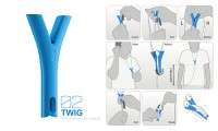 TWIG Hip Product Factory on