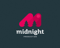Midnight production by zerographics