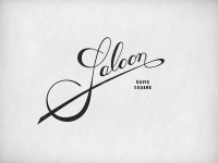 Oat :: Creative Design :: Saloon