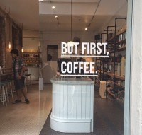 Yes.. But first, Coffee | Inspiration DE