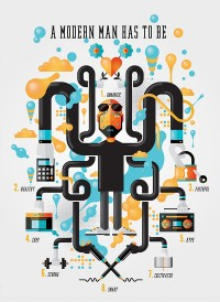 Vector Illustrations by blindSALIDA