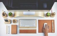 Grovemade Desk Collection by Grovemade LLC | Inspiration DE