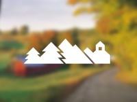 Town Logo — Designspiration