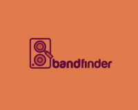 Bandfinder by Youmaan