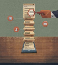 WIRED Italia Illustrations | Inspiration DE