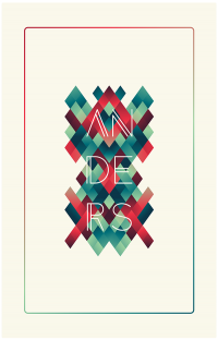 Anders Free Modern Geometric Font » Design You Trust