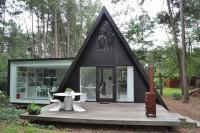 Extension House vB4 by dmvA   Inspiration DE