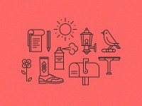 Icons — Designspiration