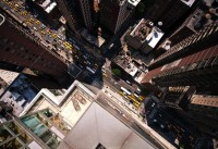 Vertigo-Inducing Photography - My Modern Metropolis