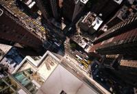 Vertigo-Inducing Photography - My Modern Metropolis