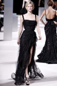 Elie Saab - Spring/Summer 2011 Couture - Paris (Vogue.com UK)