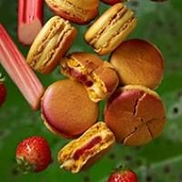 Order macarons online: Mogador, Infiniment Rose… Pierre Hermé Paris