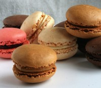 Making French Macarons: Instructions & Recipes | David Lebovitz