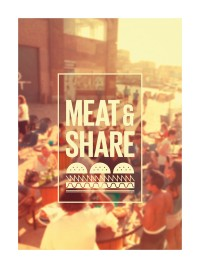 MEAT & SHARE on
