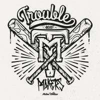 Trouble Makers on Typography Served | Inspiration DE