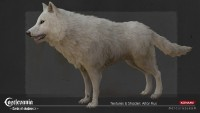 ArtStation - Alucard Wolf, Aitor Fius