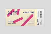 MOFO Festival 2015 - Event Identity University Project