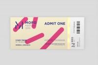 MOFO Festival 2015 - Event Identity University Project