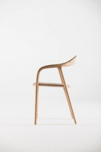 Neva Chair by Ru?er Novak-Mikuli? & Marija Ruži? — Designspiration
