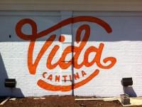 Vida Cantina – Wall Painting | Inspiration DE