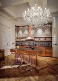 Apartment in Budapest on Interior Design Served
