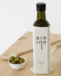 Packaging / Didino Olive Oil