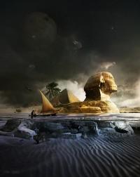 Sphinx on