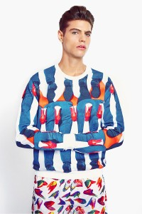 MSGM X 'Toiletpaper' Spring/Summer 2015 Capsule Collection - SLAMXHYPE