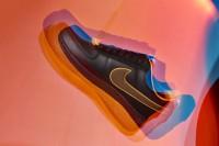 Nike X Ricardo Tisci Air Force 1 Black Collection - SLAMXHYPE
